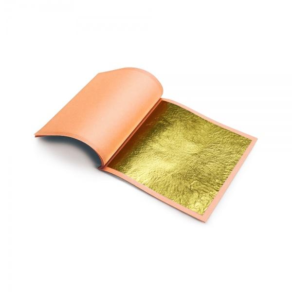 Gold Leaf 22 carat