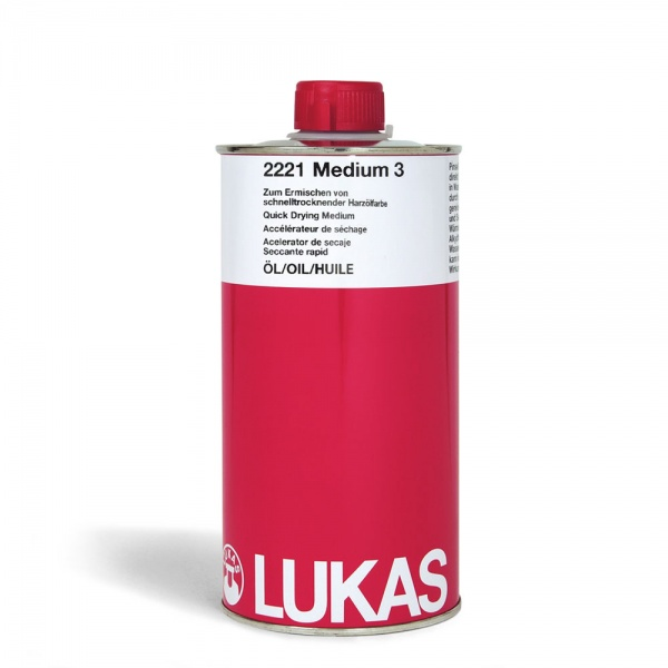 Lukas Medium 3
