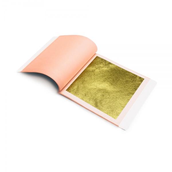 Gold Leaf 23,25 carat