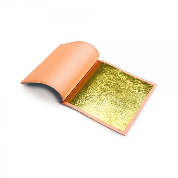 Gold Leaf 24 carat