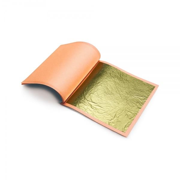 Gold Leaf 16,7 carat