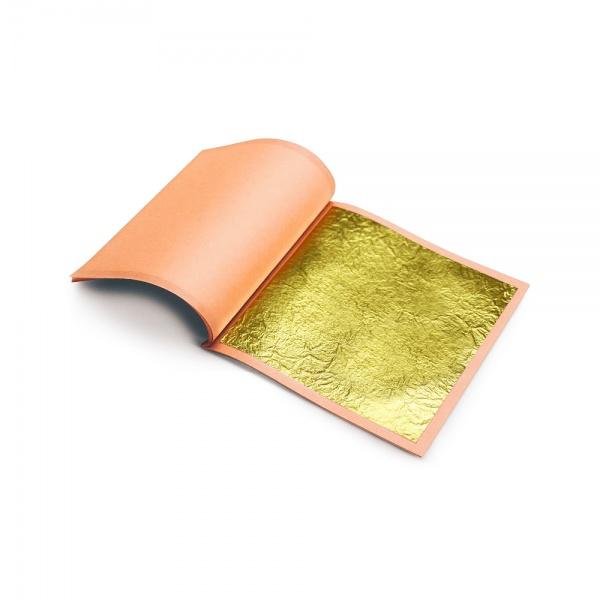Gold Leaf 23,75 carat