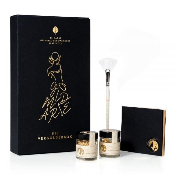 The GOLDMARIE® Gildersbox