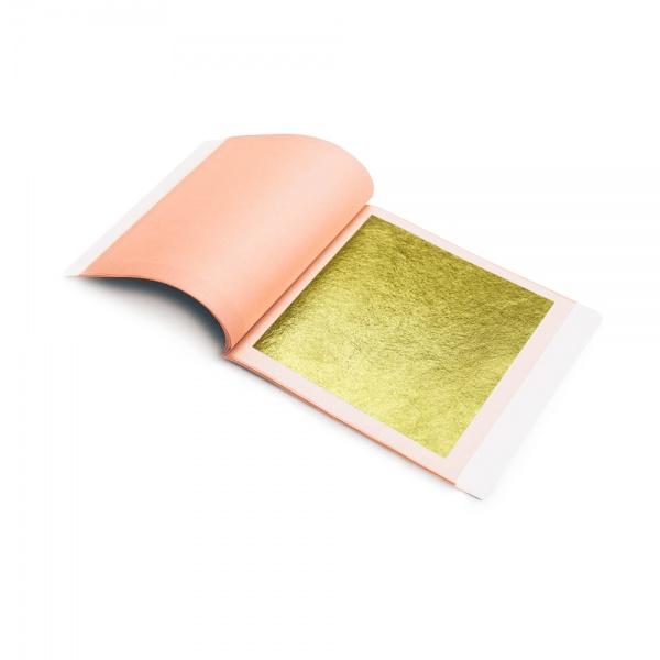 Gold Leaf 22,75 carat