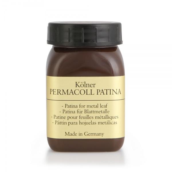 Kölner Permacoll Patina