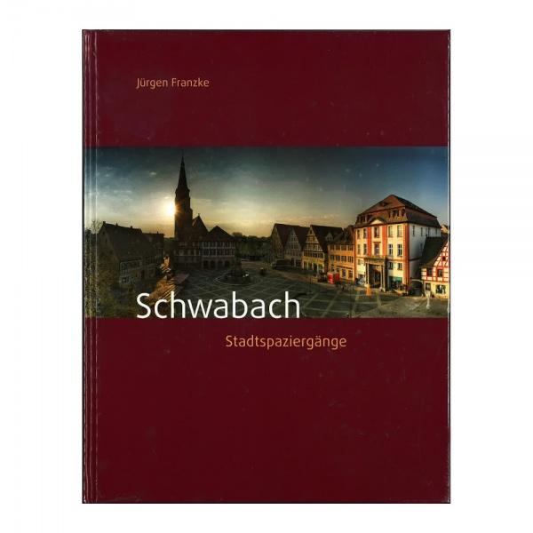 Jürgen Franzke - Schwabacher Stadtspaziergänge
