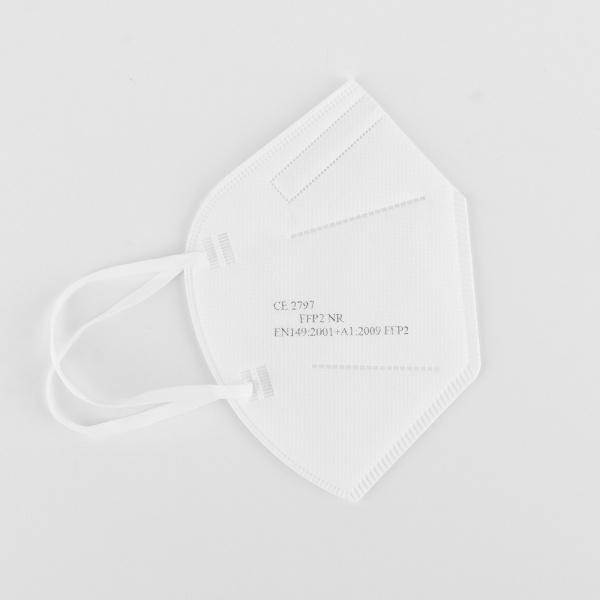 10 x FFP2 Maske zertifiziert CE2797