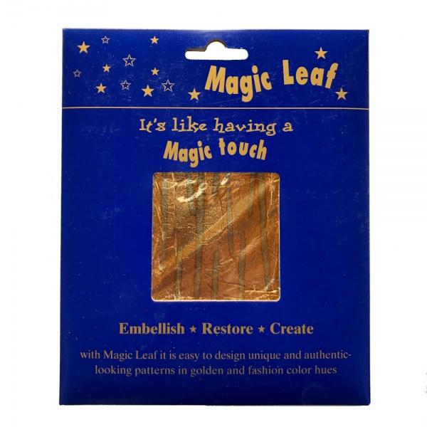 Magic Leaf Mikado