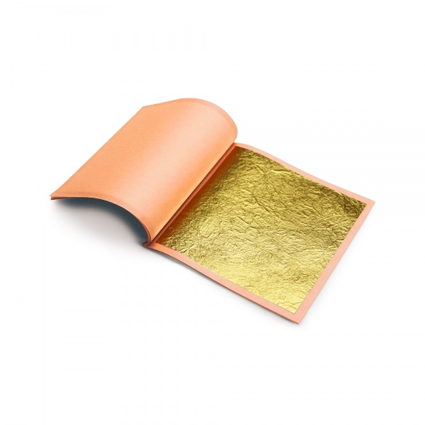 Gold Leaf 23 carat