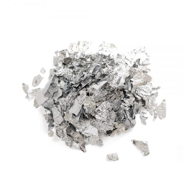 Metal Leaf Tamise Aluminium