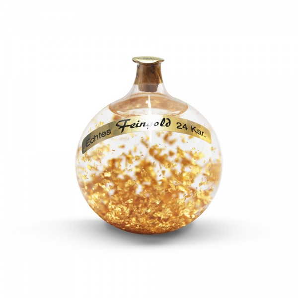 Gold Deco-Ball