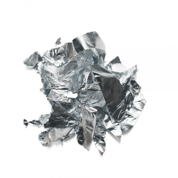 Metal Leaf Schaibin Aluminium