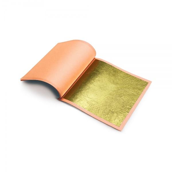 Blattgold 22,75 Karat