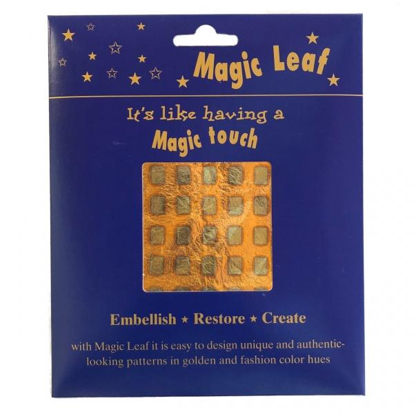 Magic Leaf Immitation Gold Leaf