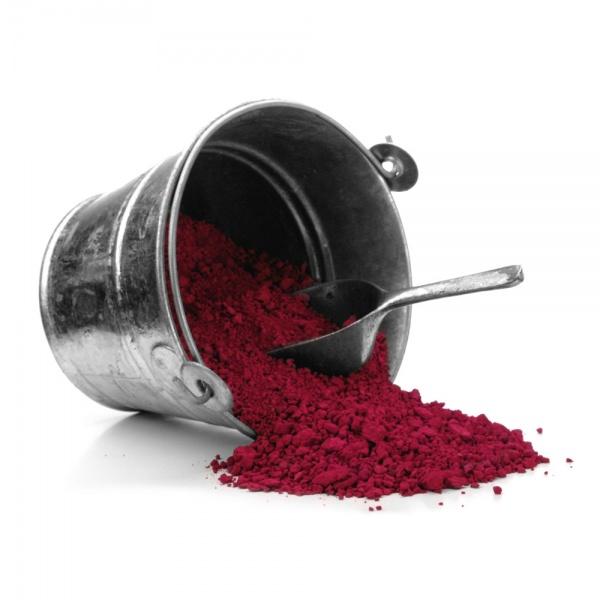 Rote Pigmente