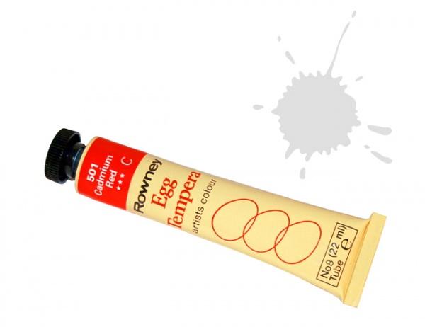 Daler Rowney Eitempera-Farbe