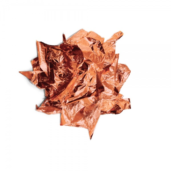Metal Leaf Schaibin Copper