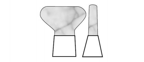 Agate Stone 31